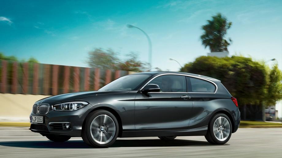 BMW 1er 3-Türer 120
