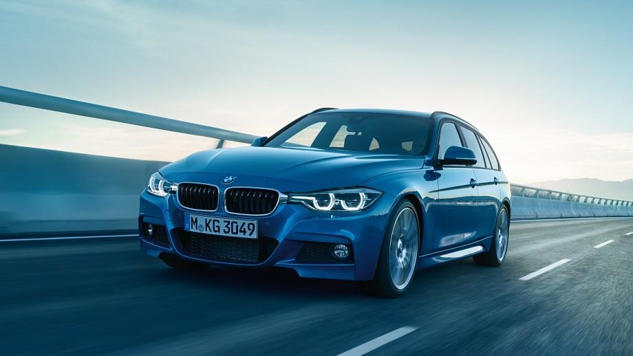 BMW 3er Touring Kombi M340i