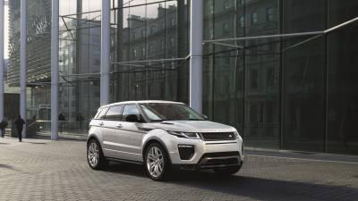 Land Rover Range Rover Evoque <br/>SUV