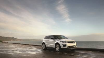 Land Rover Range Rover Evoque <br/>Coupé