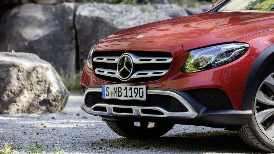 Mercedes-Benz E-Klasse All-Terrain