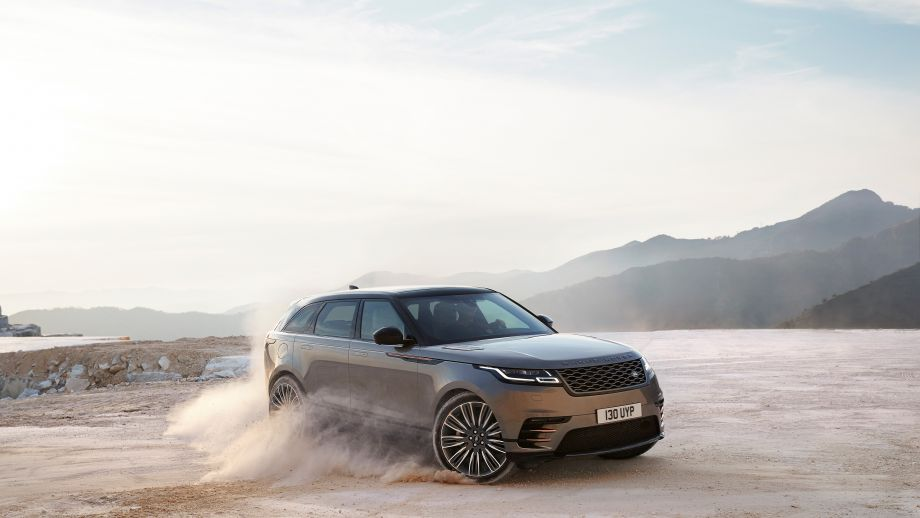 Land Rover Range Rover Velar SUV