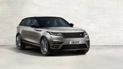 Land Rover Range Rover Velar<br/>SUV