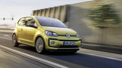 VW up! 3-Türer