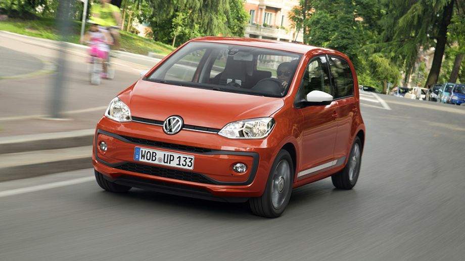 VW up! 5-Türer