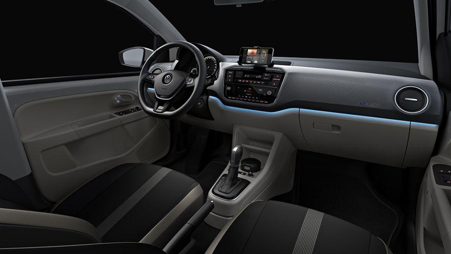 VW e-up! 5-Türer