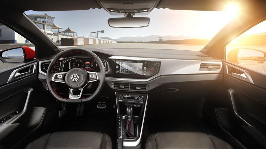 VW Polo 5-Türer