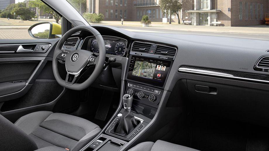VW Golf 5-Türer
