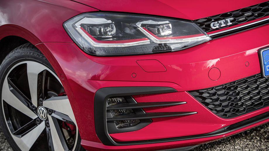 VW Golf GTI 3-Türer