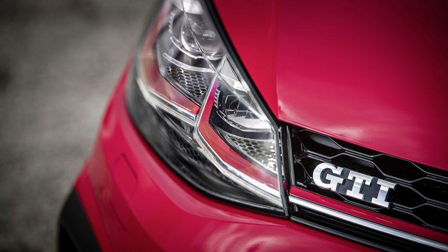 VW Golf GTI 5-Türer