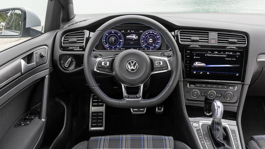 VW Golf GTE 5-Türer