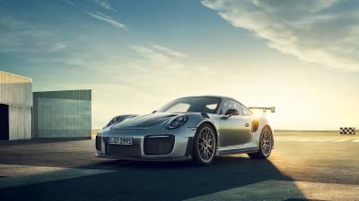 Porsche 911<br/>GT2 RS