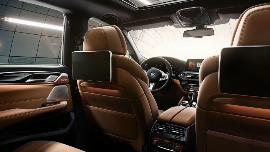 BMW 6er Gran Turismo 640