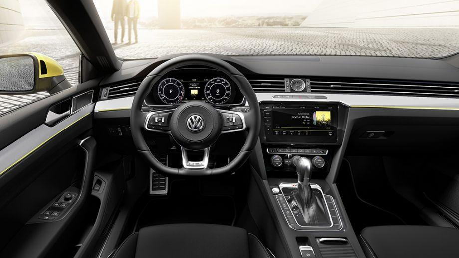 VW Arteon 4-Türer