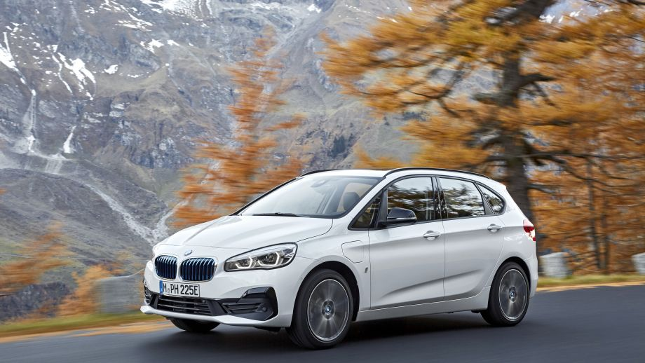 BMW 2er Active Tourer 225xe iPerformance