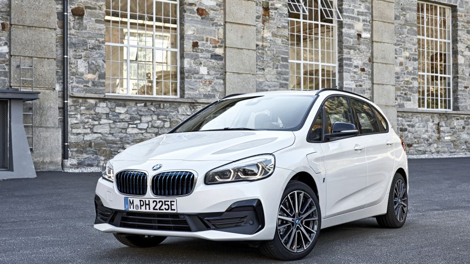 BMW 225xe iPerformance
