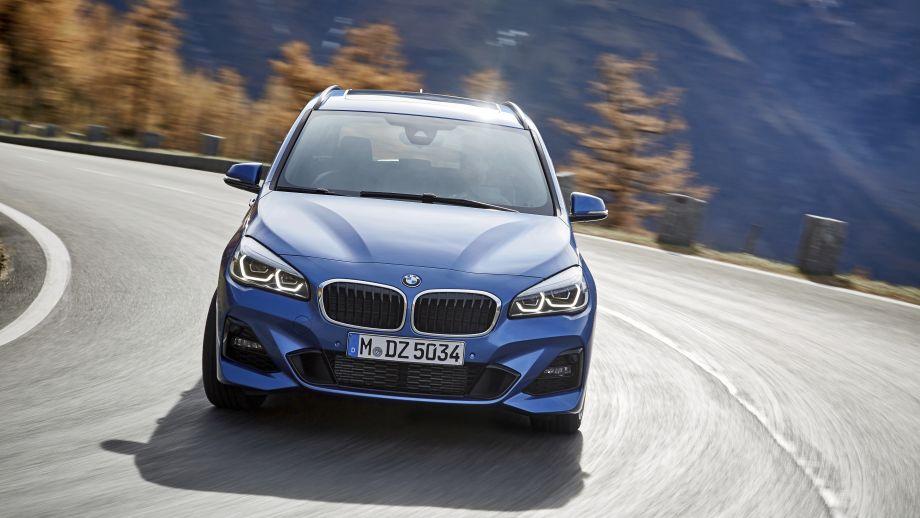BMW 2er Gran Tourer M-Paket