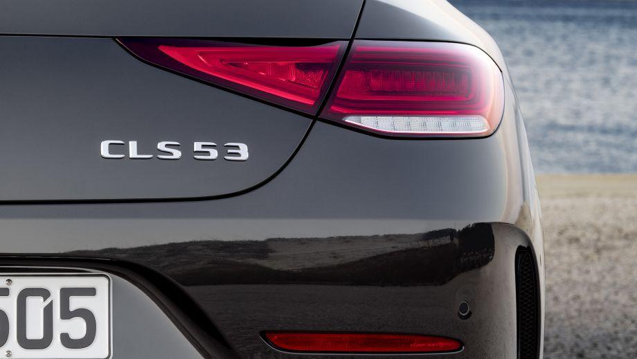 Mercedes-AMG CLS 53 4MATIC+ Heckleuchte