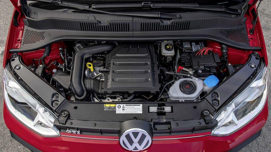 VW up! GTI Motor