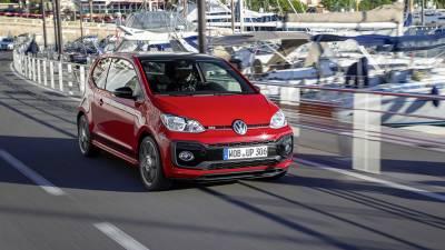 VW up!<br/>GTI 3-Türer