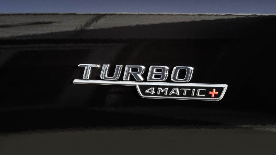 Turbo 4MATIC+