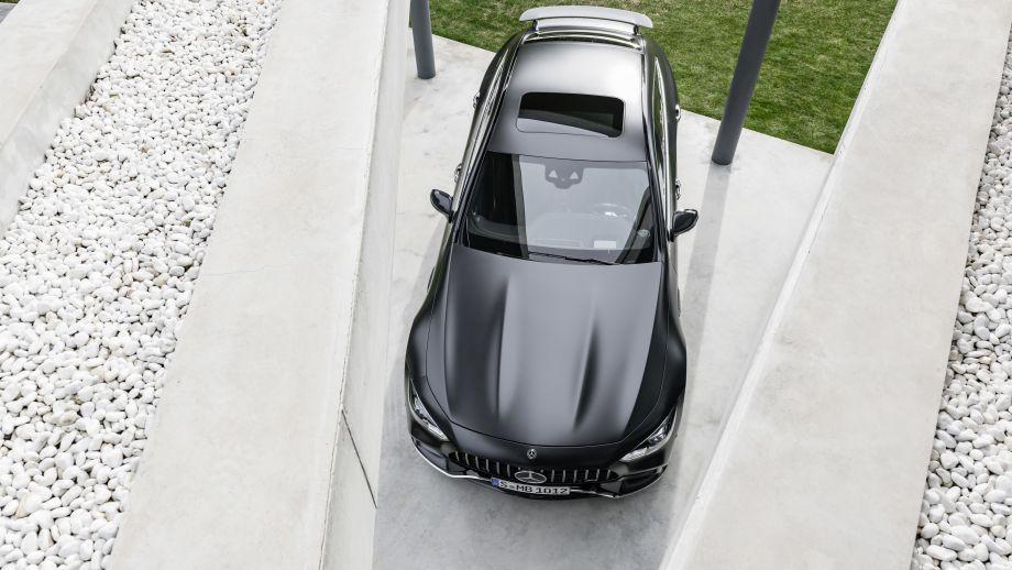 Mercedes-AMG GT 63 S 4MATIC+ Top