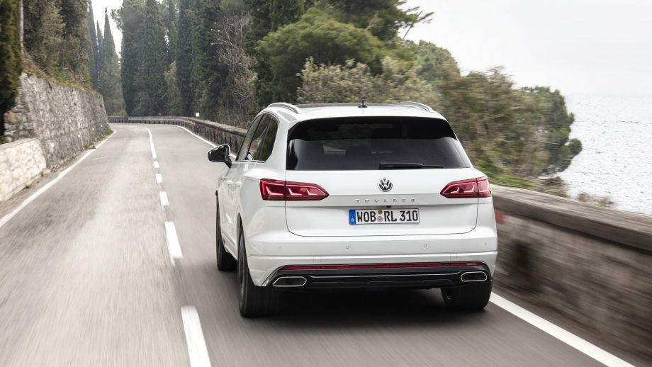 VW Touareg 2018 R-Line