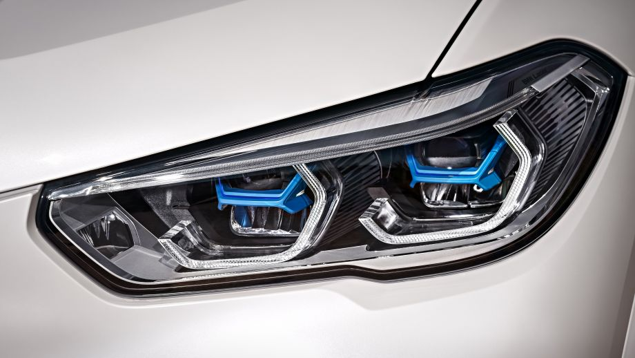 BMW X5 2018 Laserlight