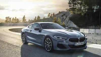 BMW 8er<br/>Coupé