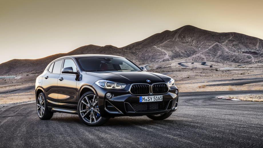 BMW X2 M35i kaufen