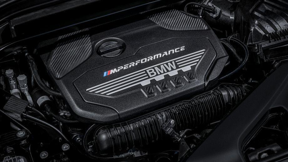 BMW X2 M35i M Perfomance 2.0 Turbo