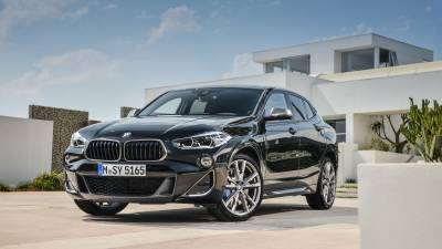 BMW X2<br/>M35i