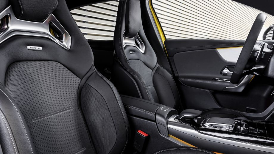 Mercedes-AMG A35 4MATIC Sitze