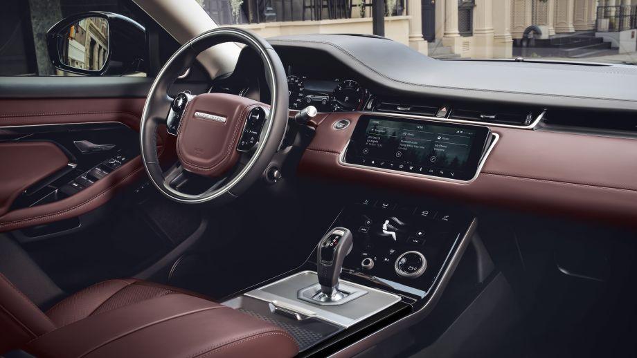 Range Rover Evoque 2019 Rabatt