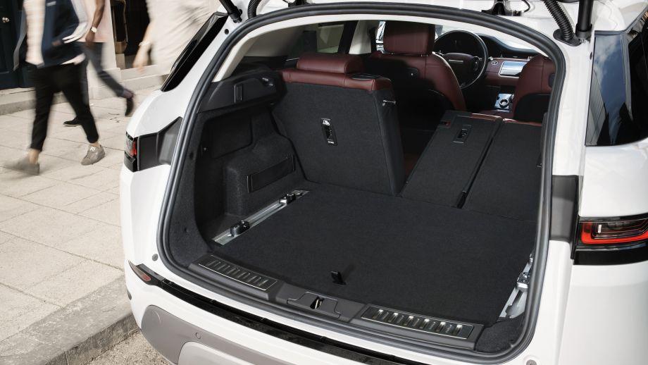 Range Rover Evoque 2019 kaufen