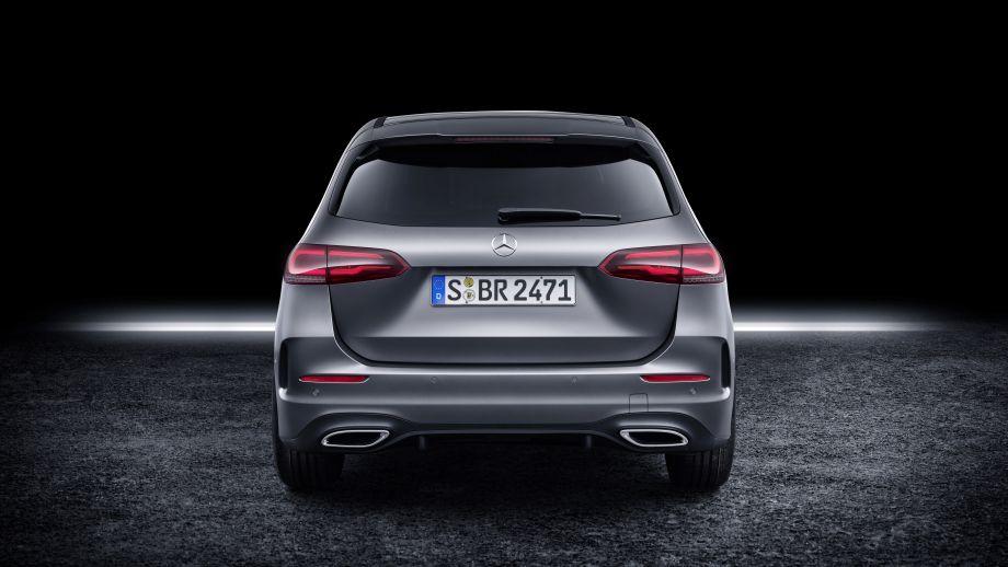 Mercedes-Benz B-Klasse 2019 AMG Line