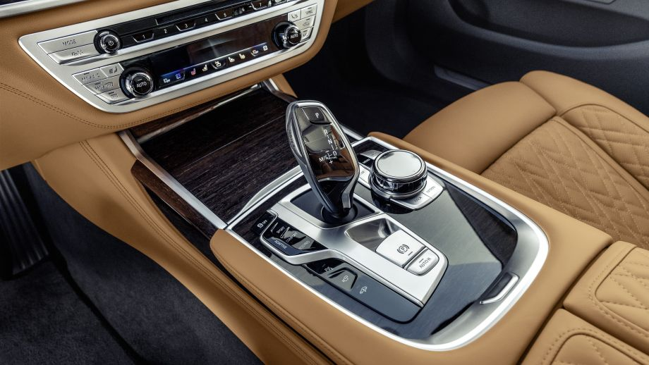 BMW 7er Facelift 750 xdrive