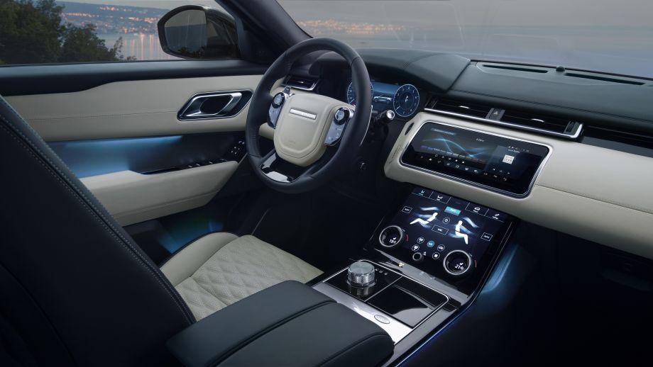 Range Rover Velar SVAutobiography Interieur
