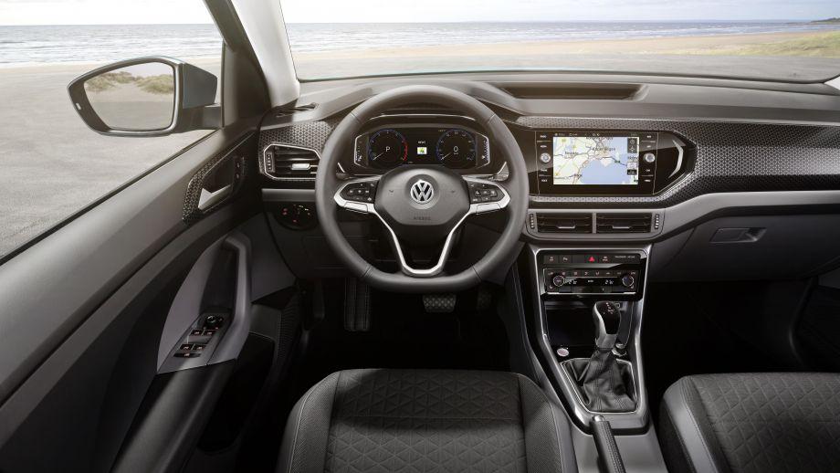VW T-Cross  SUV