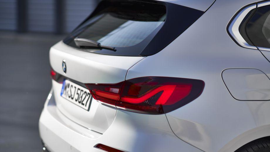 BMW 1er 118d 2020