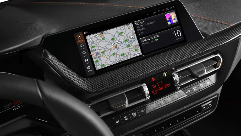 BMW 1er 120d xDrive