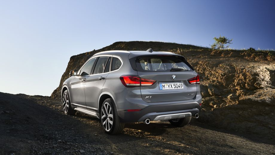 BMW X1 Facelift xDrive25i