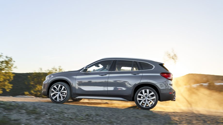 BMW X1 Facelift xDrive25d