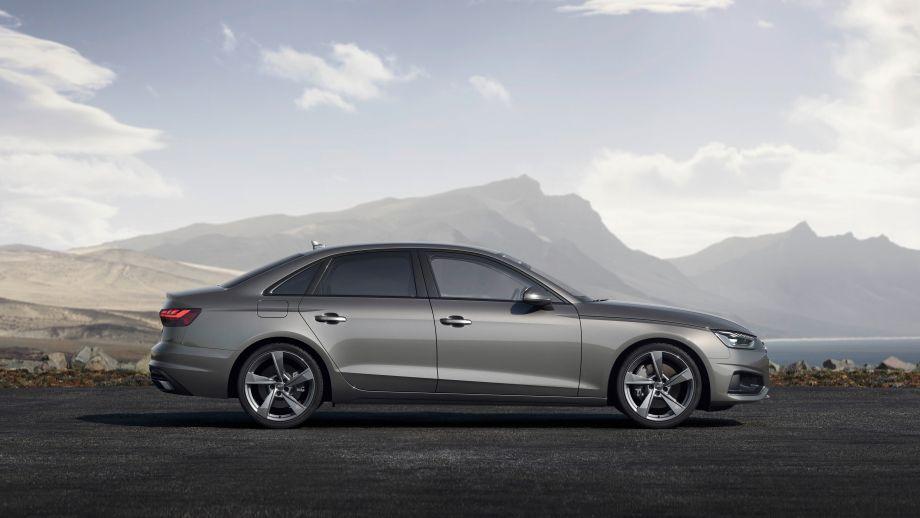 Audi A4 Felgen