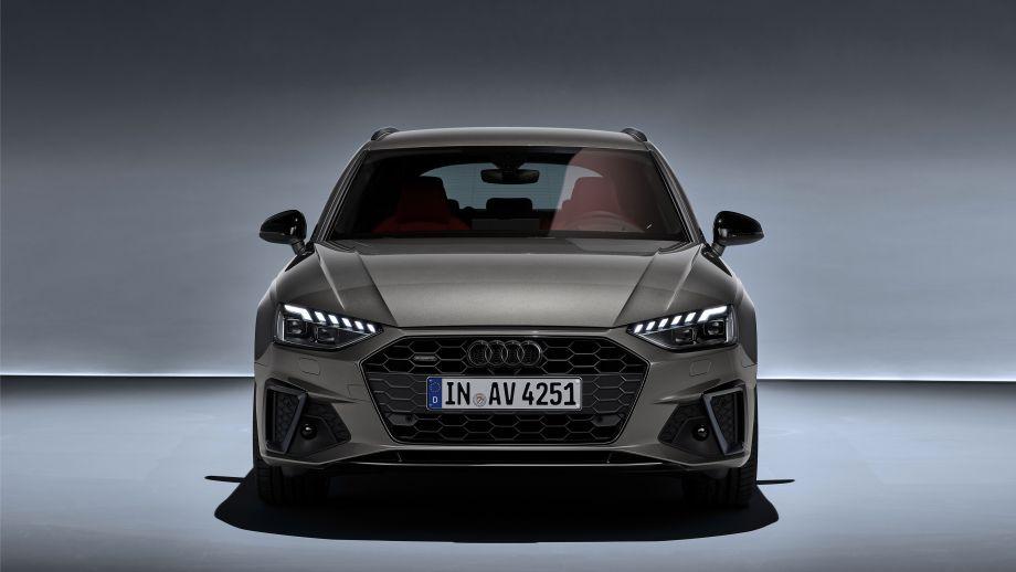 Audi A4 Avant Grill
