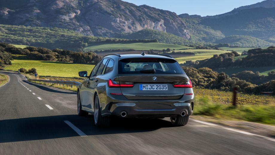 BMW 3er Touring Kombi