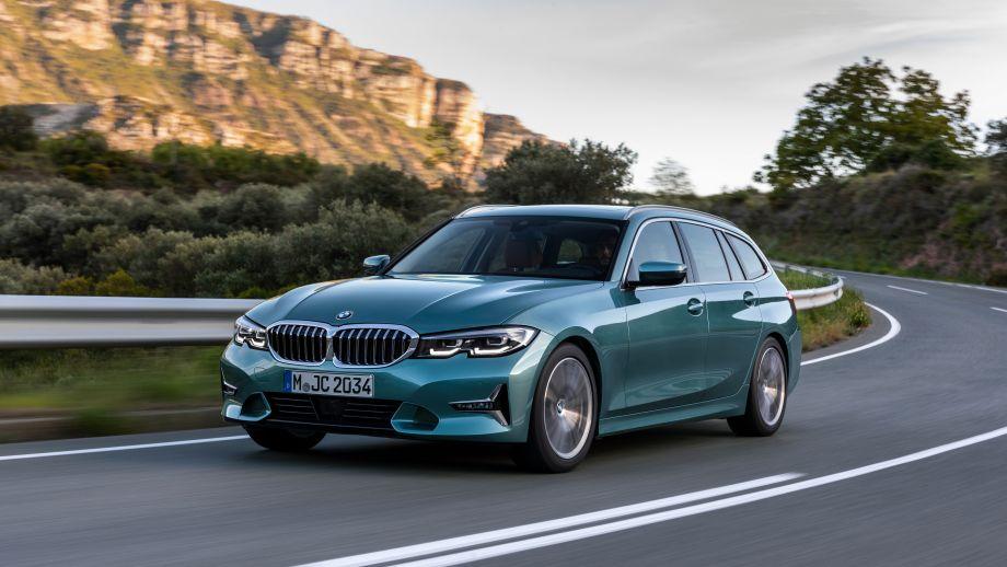 BMW 3er Touring Kombi Nieren
