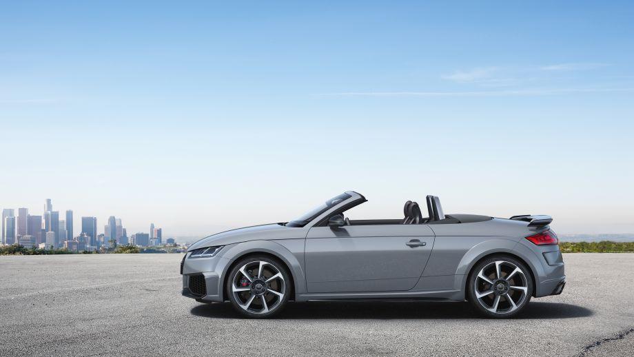 Audi TT RS Roadster Felgen