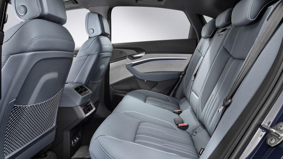 Audi e-tron Sitze