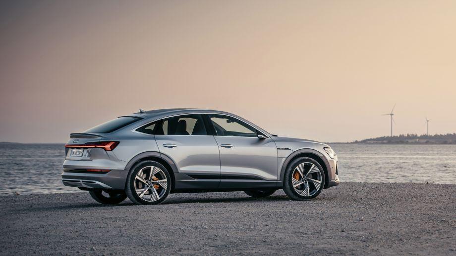 Audi e-tron Felgen